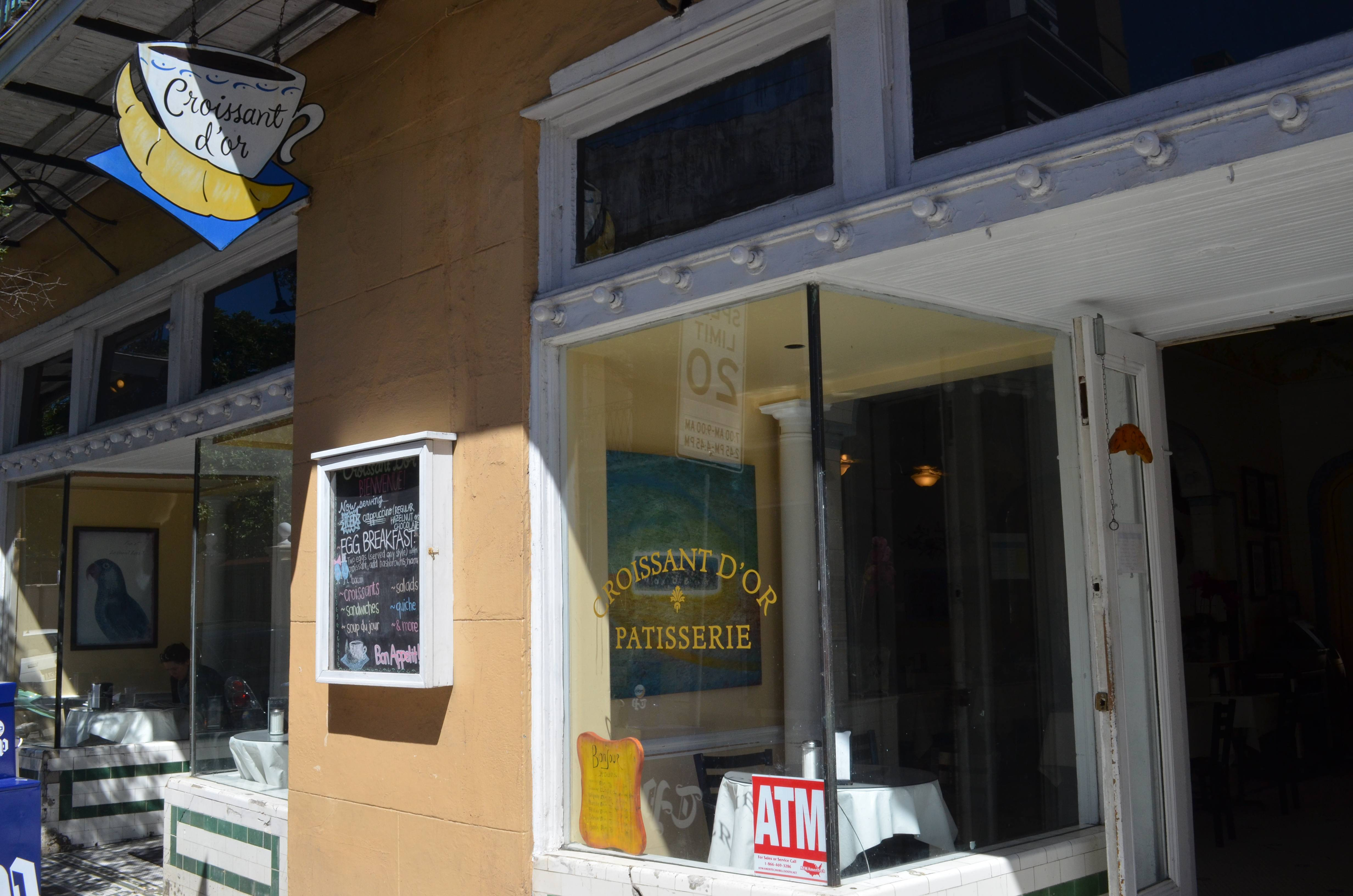 Cheap Food In New Orleans French Quarter