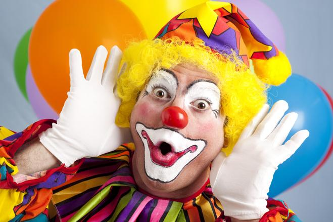 Image Clown 10 best clowns to have sex with in san francisco - broke-ass