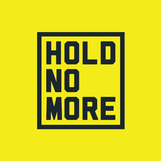 hold no more