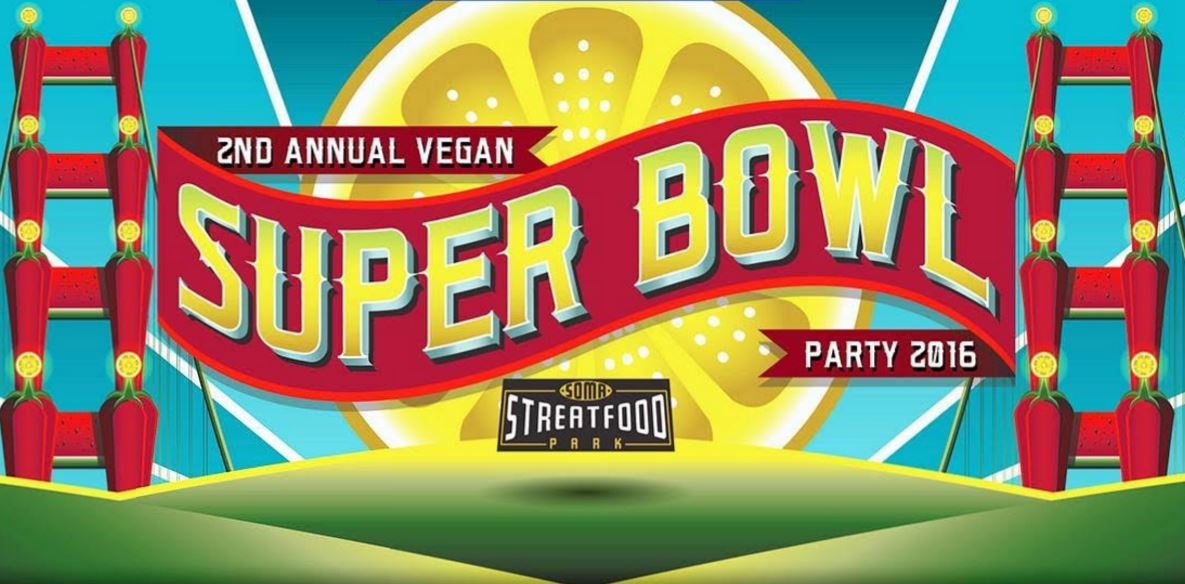 vegan super bowl 2