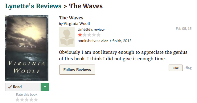 the--waves--virginia--woolf--goodreads--review