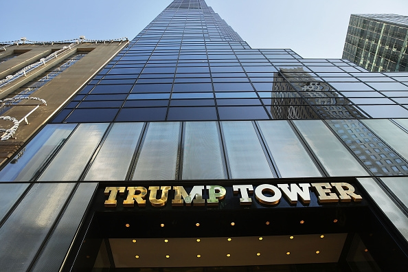 trump-tower-donald-trumps-unofficial-headquarters