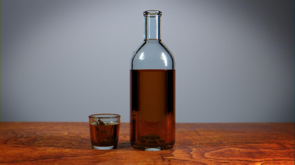 Make Your Own Whiskey