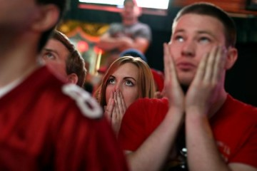 The 7 Types of Football Fans You ll Party with this Season - Broke ... 2aeeef82f